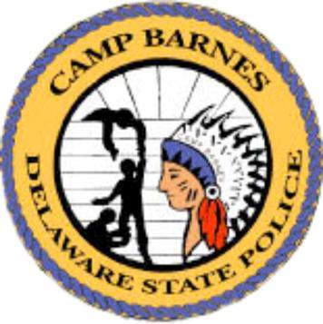 Camp Barnes Logo