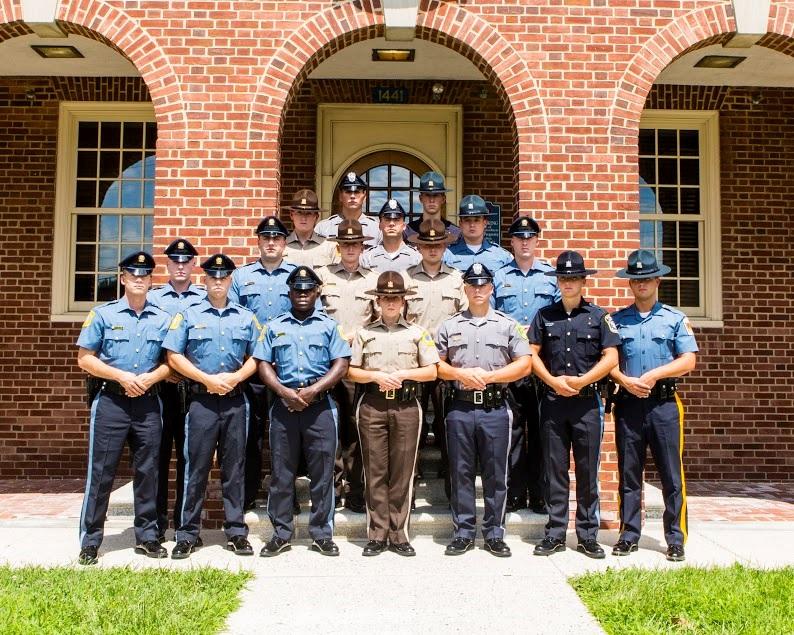 82 Municipal Class Photo