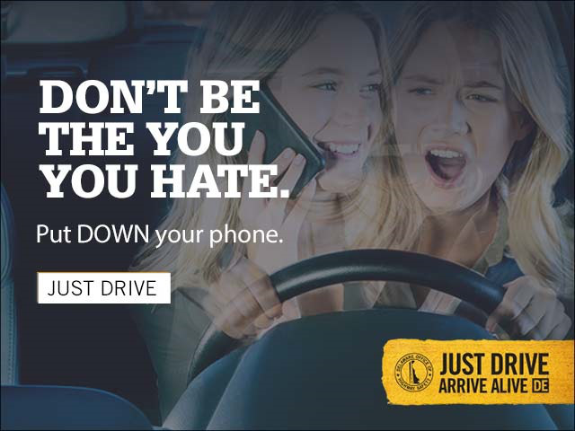 Drive to Save Lives 1