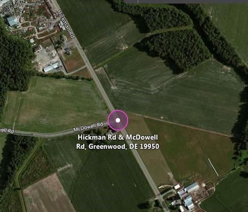 Hickman Road