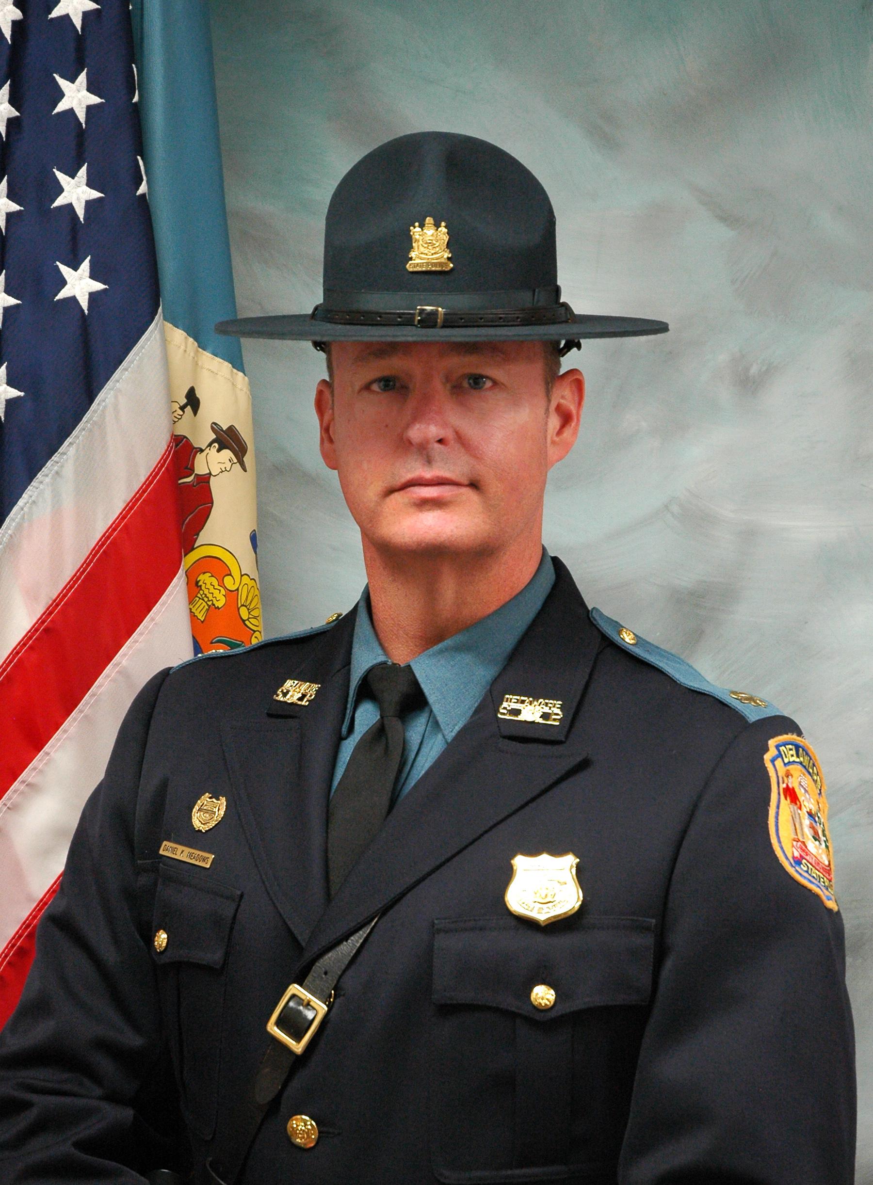 Major Daniel K. Meadows