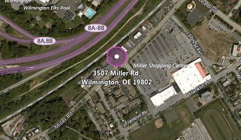 Miller Rd. BP
