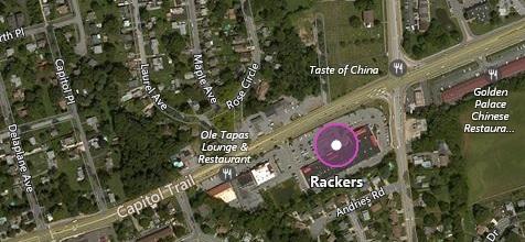 Rackers