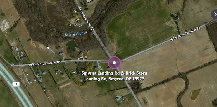 Smyrna Landing at Brick Store Landing