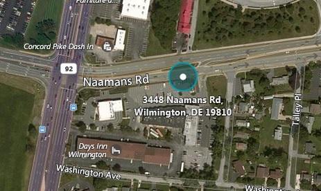 3448 Naamans road