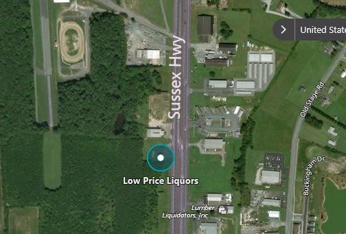 Low Price Liquors