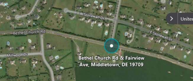 Bethel Church Rd