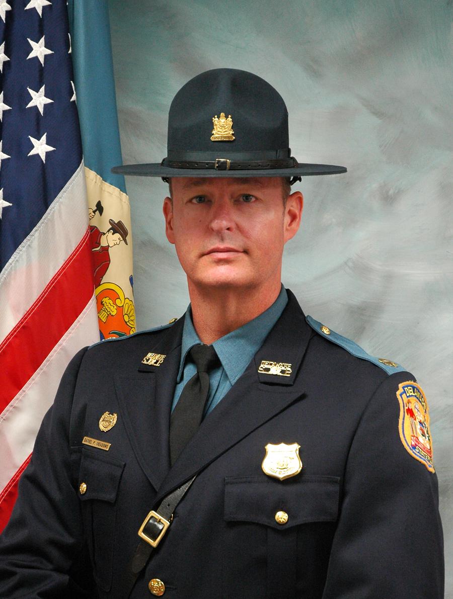 Lt. Colonel Daniel Meadows