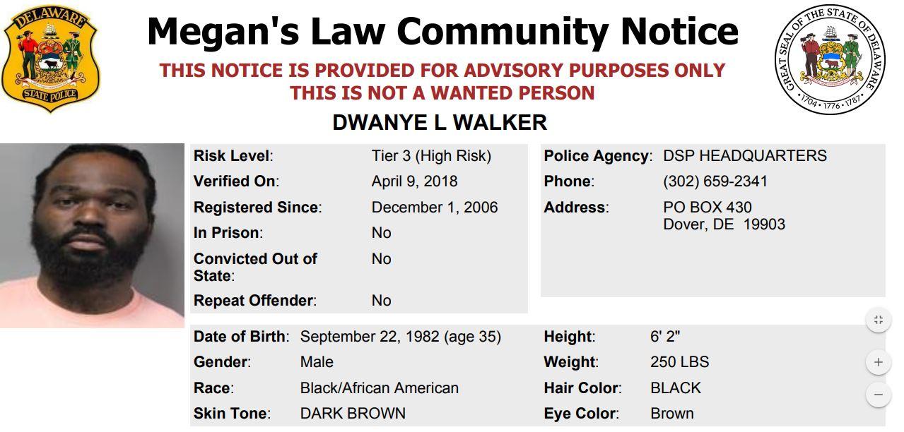 Dwayne Walker