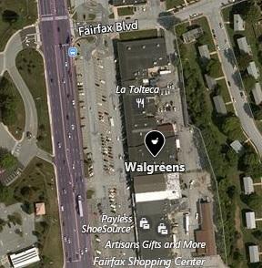 Walgreens Faifax