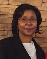 Photo of Mary Johnson