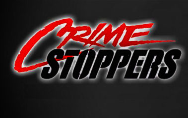 Crime Stoppers Logo Text