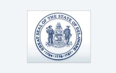 Delaware Code - State Seal