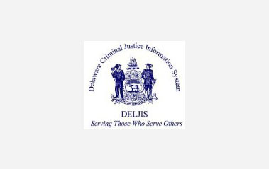 DELJIS Logo - Delaware Criminal Justice Information System