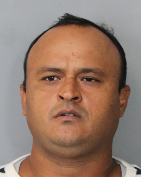 *ARRESTED* Jose Cabrera-Malpica