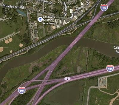 Troopers Investigating Fatal Crash I-95 Southbound at I-295