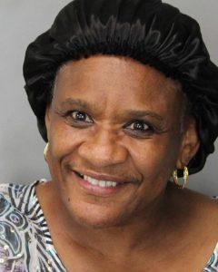 Connie M. Steward ARRESTED