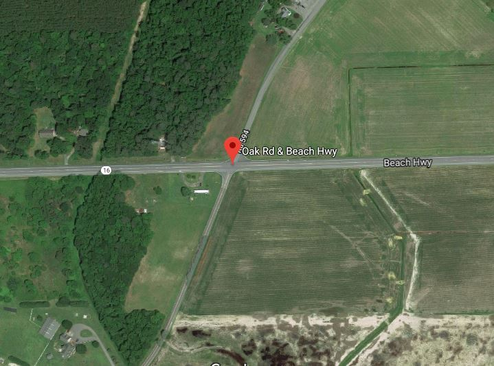 Troopers Investigate Fatal Motorcycle Crash - Greenwood - Delaware
