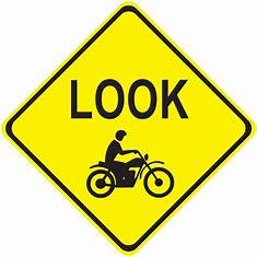 Motorcycle Look
