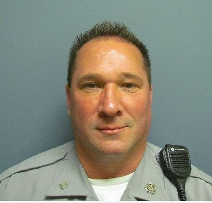 Cpl. Keith Heacook