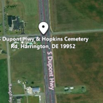 Harrington Crash