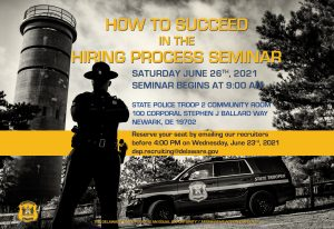 How to Succeed Seminar Notice
