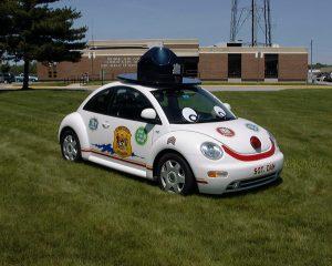 Sergeant Dan - 1999 VW Beetle