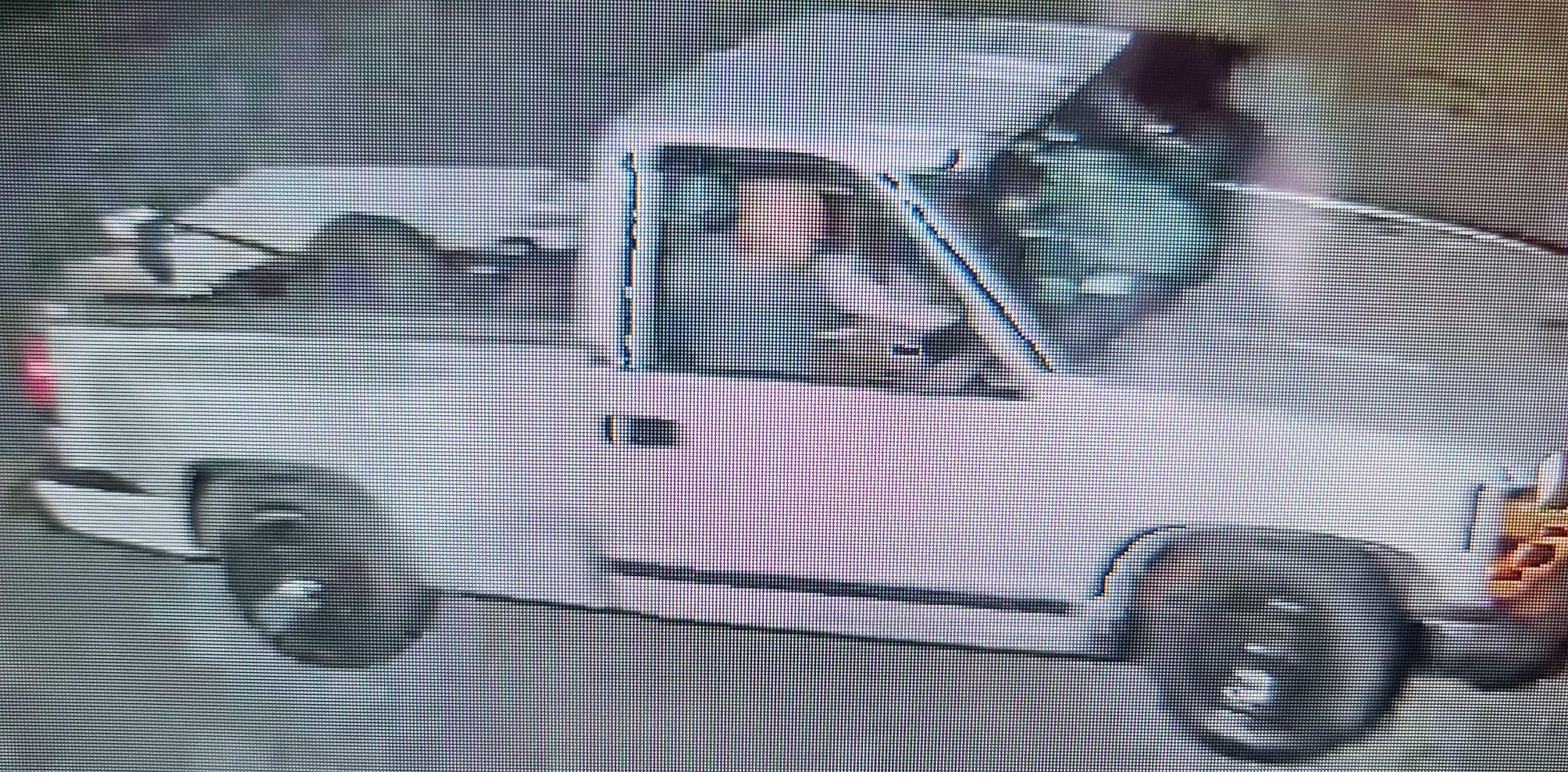 theft vehicles